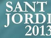 Programa SantJordi JORDI 2013