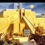 Civilización Sumeria. El origen de los pendientes - Joyería Online