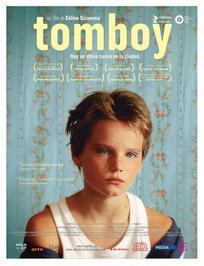 Cartel de Tomboy