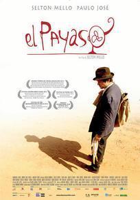 Cartel de El Payaso