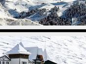 Vamos esquiar, ¿qué pongo?