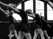 Días clases Dance Open Petersburgo.