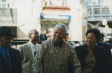 Nelson Mandela, ¿Agente del MI6?