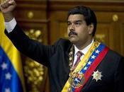 Venezuela, Maduro lobo ciego