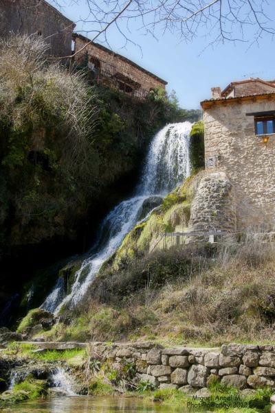 Lugares especiales erase un pintoresco lugar paperblog for Oficina turismo burgos