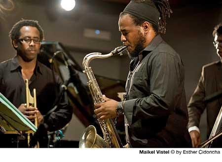 Vistel Brothers Quintet - Jimmy Glass 23 Abril