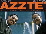 Farmer Golson Complete Jazztet Sessions