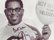 Anécdotas Jazz: Vote Dizzy