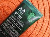 Minireseña: Tree Pore Minimizer, Body Shop