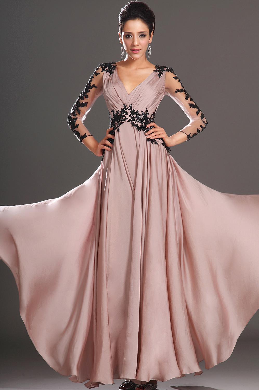 Fotos de vestidos de noche - Paperblog