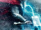 Chris Hemsworth vuelve empuñar martillo Thor2 (VIDEO)