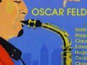 Ángel (1999), gran trabajo extraordinario saxofonista argentino Oscar Feldman.