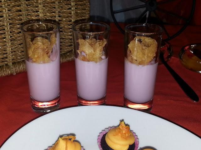 Mesa dulce desayuno o el brunch paperblog for Mesa desayuno