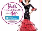 muñeca Barbie España colabora Aldeas Infantiles