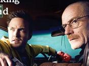 Breaking Bad: primeras impresiones