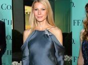 Sarah Jessica Parker, Gwyneth Paltrow Biel presumen joyas Tiffany