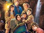 Cine mítico: goonies