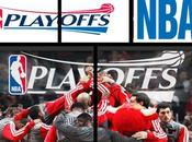 Calendario primera ronda Playoffs 2013