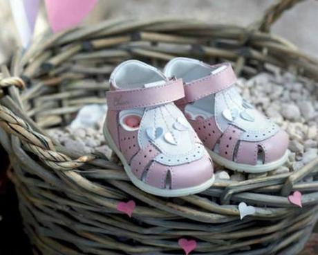 catálogo de calzado infantil