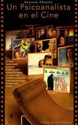 Un Psicoanalista en el cine