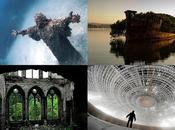 lugares abandonados bellos mundo