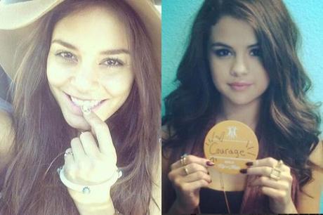 Selena Gomez y Vanessa Hudgens podrían posar para revista de caballeros