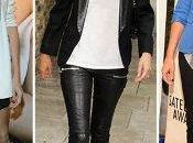 Olivia Palermo, Kate Moss, Kardashian muchas famosas adoran chaqueta esmoquin