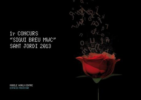 Concurso Sea Breve MWC Sant Jordi 2013 #seabreve