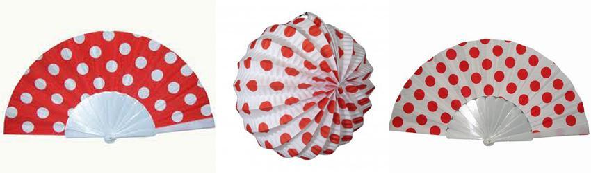 Boda a la andaluza paperblog for Farolillos de decoracion