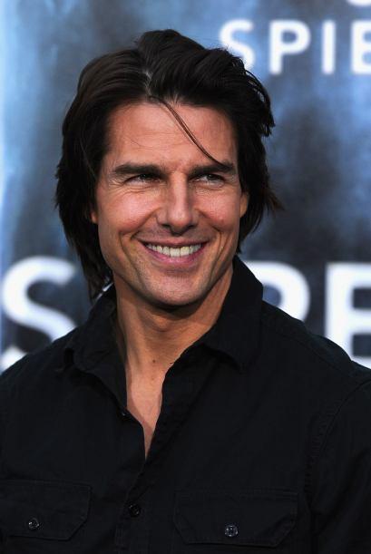 Tom Cruise lidera la taquilla norteamericana con