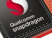 Qualcomm SnapDragon nueva generación procesadores multimedia