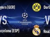 Europa semifinales, queda menos