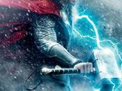 Pósters imágenes Thor, Amazing Spider-Man,White House Down Monsters University