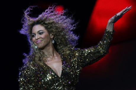 Fan le dio una bofetada a Beyoncé durante uno de sus conciertos (VIDEO)
