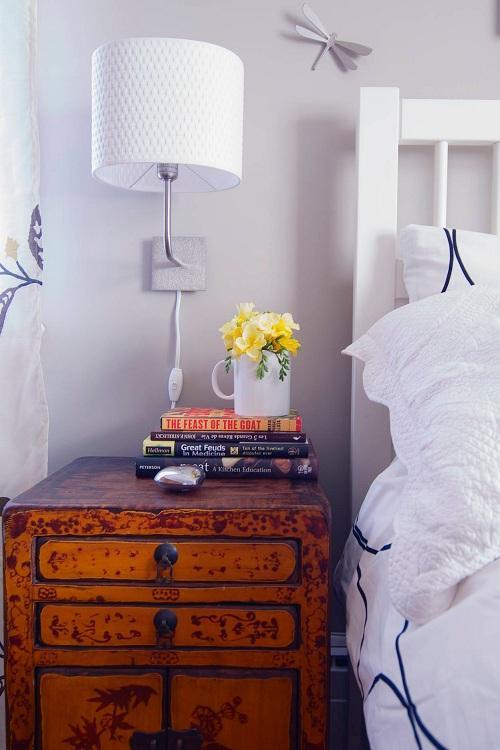 Decorar un dormitorio con muebles diferentes paperblog for Modelar muebles
