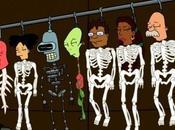 Cancelan 'Futurama' segunda