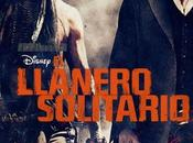 último trailer Llanero Solitario