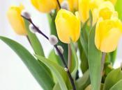 amarillo..... color moda paises nordicos