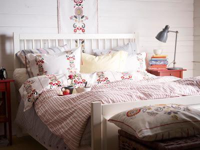 Arkeulla nueva colecci n textil temporal de ikea - Ikea textil cama ...