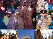 Feria Abril Sevilla 2013, crónica semana moda flamenca tradición