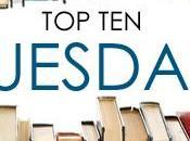Tuesday (5): Libros gustaron menos esperaba