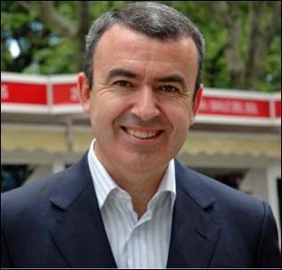 Lorenzo Silva gana el V Premio «La Brújula» de la Editorial San Pablo