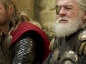 Nueva imagen oficial Thor: Mundo Oscuro Thor Odín