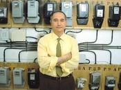 "Antonio Moreno, azote eléctricas, describe modus operandi"": pura mafia"