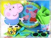 Fiesta Peppa Pig: ideas para decoración