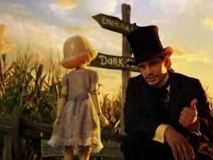 Oz un mundo de fantasía Sam Raimi imagenes 1