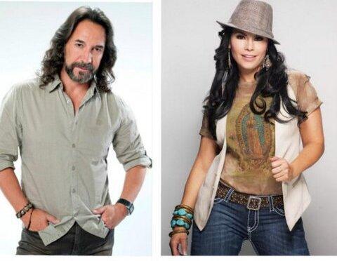 Marco Antonio Solís  llega a Venezuela con tres conciertos junto a Olga Tañón