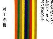 ¿Porqué Haruki Murakami vendió millón último libro semana?