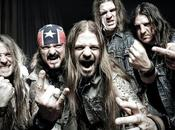 Iced earth gira española 2014