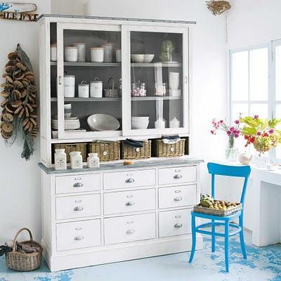 alacenas un mueble con mucho encanto paperblog